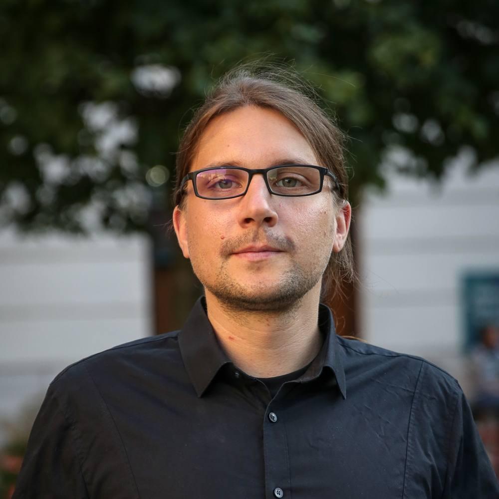 Martin Smrek