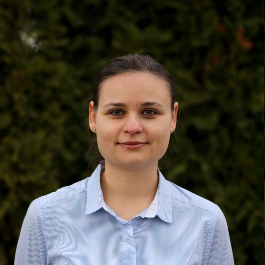 Martina Kamenská