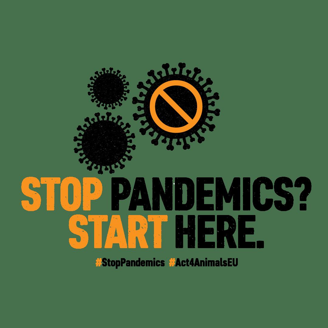 Skoncovať s pandémiami? Začnite tu!